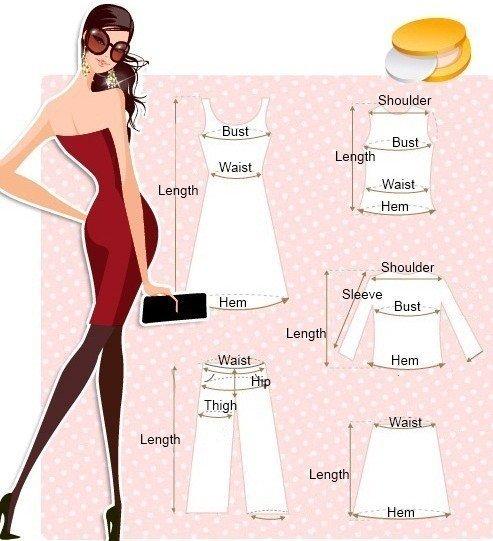 Garment Guide