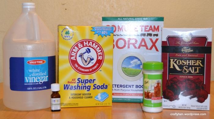 powder dishwasher detergent n rinse aid